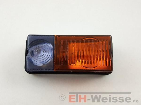 Zetor - Blink-/Begrenzungsleuchte rechts, klein - Nr. 60115805