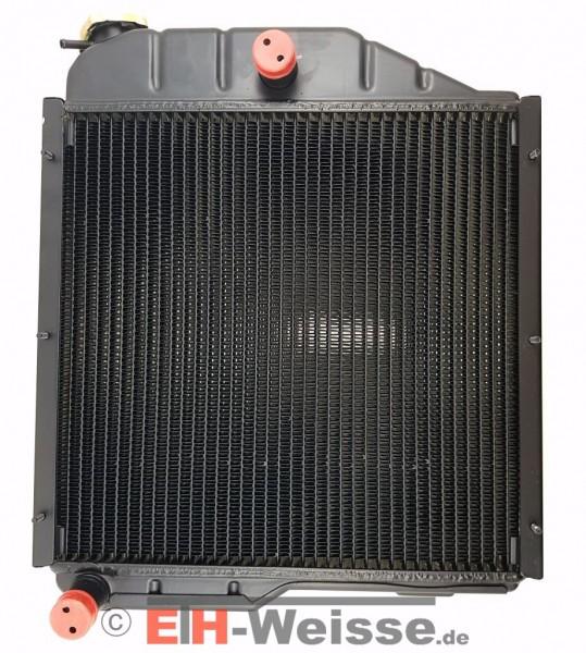 Orig. Zetor Wasserkühler, Kühler, UR1 - Nr. 72011315