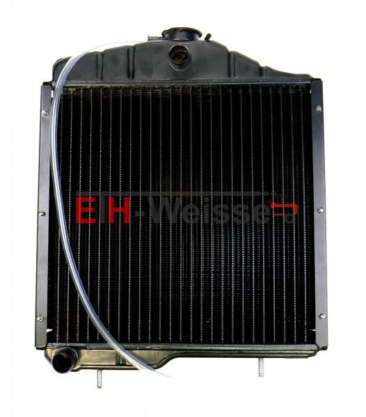 Zetor - Wasserkühler, Kühler, UR1 - Nr. 40011301